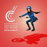 Moto mai viste e bici elettriche all'EICMA dal 10 al 13 novembre. Ti aspettiamo!