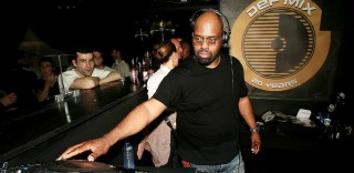 Frankie Knuckles e la house music