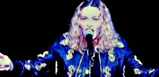 """Madonna: """"Se votate Hillary vi faccio un pomp**o. E sono brava..."""""""
