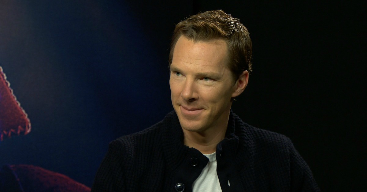 Doctor Strange, l'intervista a Benedict Cumberbatch