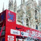 Deejay Ten Milano: corri ad iscriverti!