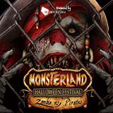La notte di Halloween passala con il Deejay Time: live al Monsterland