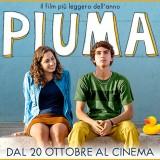 """Vinci X Factor con """"Piuma"""", al cinema dal 20 ottobre."""