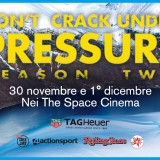 Don't crack under pressure – season two. Al cinema solo per due giorni!