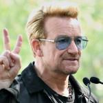 """Bono Vox nominato da Glamour fra le """"Donne dell'anno"""": ecco perchè"""