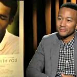 """John Legend: """"La mia canzone nel film sull'amore tra Barack Obama e Michelle"""""""