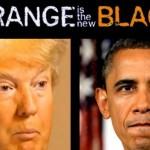 Dai Simpson a Black Mirror, Trump Presidente scatena l'ironia del web