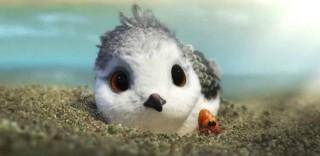 Piper, l'uccellino Pixar vince l'Oscar
