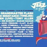 Jazz:Re:Found porta a Torino il meglio della cultura jazz, black e hip-hop tra live e dj set