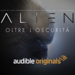 Alien by Audible