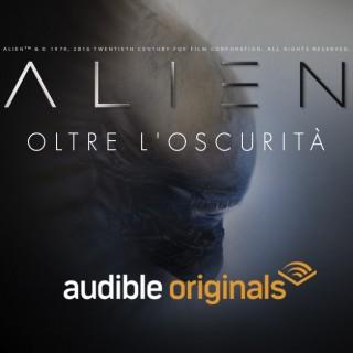 Alien, Il secondo episodio dell'audioserie