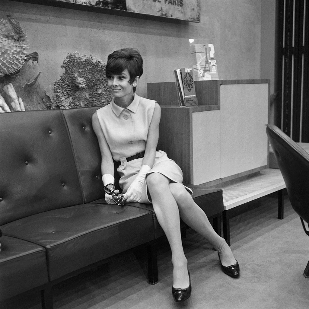 Colazione da Tiffany: a spasso per New York con Audrey ...