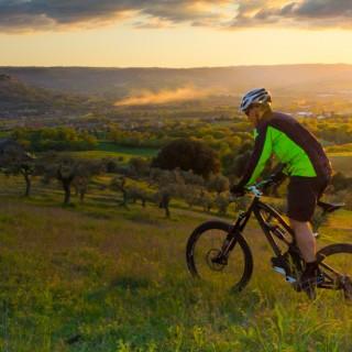 Romagna in bici: trova il percorso che fa per te