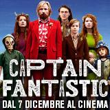 Un emozionante Viggo Mortensen vi aspetta al cinema con Captain Fantastic