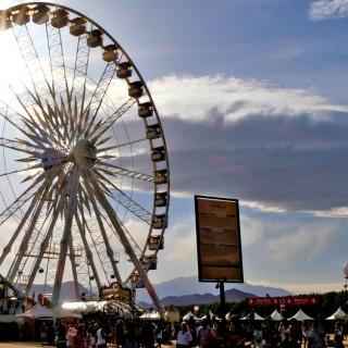 Il mito di Coachella narrato da Albertino