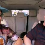 Bruno Mars canta Elvis: il Carpool Karaoke coi cappelli buffi