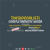 TheGiornalisti: tanti ospiti per i live di maggio a Roma e Milano