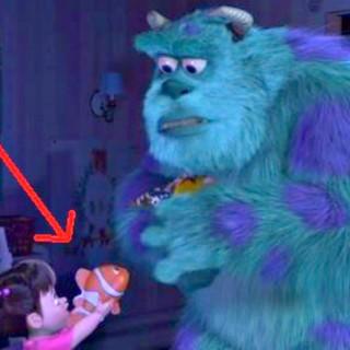 Disney svela tutte le citazioni nei film Pixar