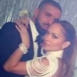 Jennifer Lopez e Drake: è amore. Ecco i baci e i balli seducenti in pista