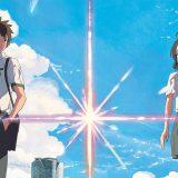 """""""Your Name."""" Il capolavoro cinematografico di Makoto Shinkai aggiunge due date 9 e 10 febbraio"""