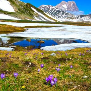 Centro Italia: bellezze naturali per guardare al domani