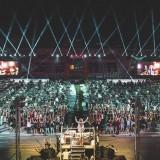 Esce il 27 gennaio il CD dei Rockin'1000, la più grande rock band del mondo