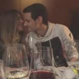 """""""Limonello"""" Il video del primo bacio social tra Rovazzi e la sua ragazza Karina"""