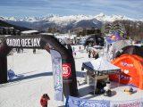 Deejay Xmasters Winter Tour: ci rivediamo il prossimo anno sulle nevi...