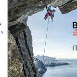 Banff Mountain Film Festival World Tour Italy: le immagini più spettacolari in montagna