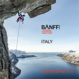 Il BANFF Mountain Film Festival è in tour in 25 città d'Italia: guarda il calendario!