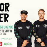 Unica data per i Major Lazer a Milano sabato 24 giugno 2017