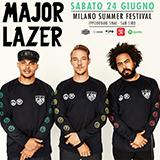 I Major Lazer a Milano per un'unica data da non perdere