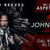 Torna Keanu Reeves nei panni di John Wick. Al cinema il capitolo 2 dal 16 marzo.