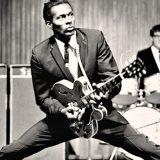 """Addio Chuck Berry, il papà del rock'n roll aveva 90 anni: la sua musica in """"Ritorno al futuro"""""""
