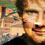 """Umbria, Ed Sheeran compra casa in un piccolo borgo: """"Non sono tipo da villa a Hollywood"""""""
