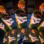 Ed Sheeran apre il tour a Torino: 11mila in delirio per un ragazzo semplice con la chitarra