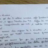 """""""Ho distrutto la mia famiglia, adesso voglio fare pace"""", la confessione in una lettera a DJCI"""