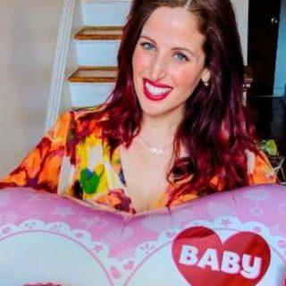 Clio Make Up è incinta: l'annuncio sui social