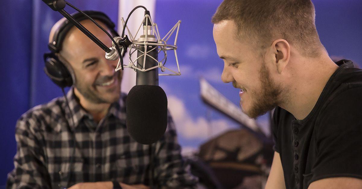 Imagine Dragons a Tropical Pizza: dalle umili origini a Las Vegas al famoso schiaffo campionato