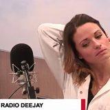 """Michela da Bergamo vince """"Miss Camice d'Italia"""": la radiologa in studio da Andrea e Michele"""