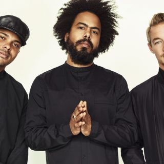 Un'ora con i Major Lazer: ascolta il DJ set