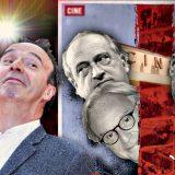 Benigni minaccia querela contro Report, ma l'inchiesta su di lui va in onda lo stesso