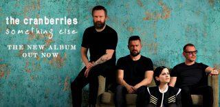 I Cranberries hanno pubblicato un nuovo album dopo 5 anni