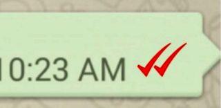 """""""Dopo la spunta blu WhatsApp sta studiando la rossa, che significa: ho letto e non me ne frega"""""""