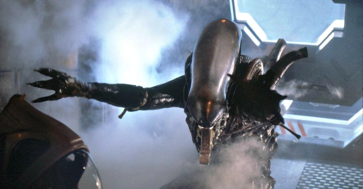 Oggi è l'Alien Day: il film del 1979 torna nei cinema di tutto il mondo
