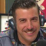 """""""Ecco cosa farò sul palco dell'Eurovision"""" Francesco Gabbani a DJCI"""