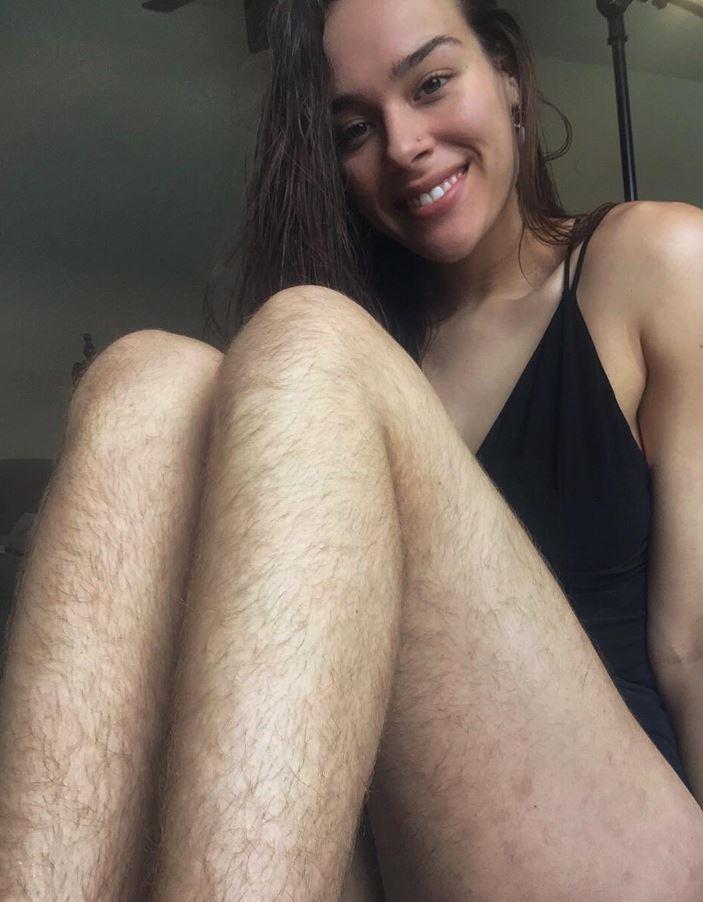 peli gambe