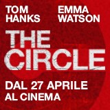 """The Circle"": Tom Hanks ed Emma Watson in uno dei film più attesi dell'anno"