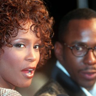 Whitney Huston: nelle sale il film documentario