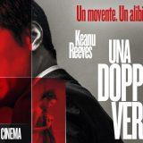 """""""Una doppia verità"""" l'atteso legal-thriller con Keanu Reeves e Renée Zellweger nella sale dal 15 giugno"""